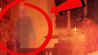 Demons Caught On Camera | ghost caught on camera compilation