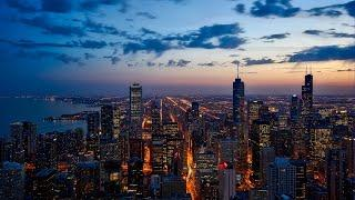 Top 10 cities with largest number of skyscrapers in the world 2021