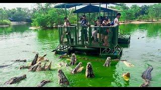 Top 10 Dangerous Tourist Place In The World In Hindi