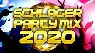 SCHLAGER PARTY MIX 2020