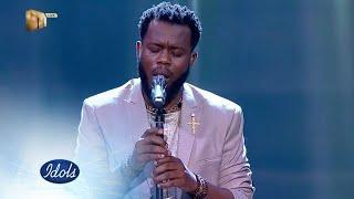 Top 10: Jooma – 'River' – Idols SA | S16 | Live Shows | Mzansi Magic