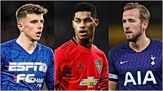 Premier League's top 4 race is an almighty scramble - Ian Darke   Premier League