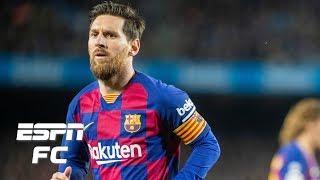 Bartomeu will never win the PR battle against Lionel Messi and the players – Ale Moreno   ESPN FC