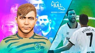 PES 2020 BECOME A LEGEND #12 - THE TRANSFER DECISION HAS BEEN MADE!!