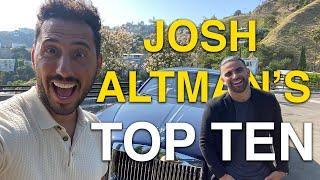 TOP 10 PROPERTIES OF THE WEEK | JOSH ALTMAN | REAL ESTATE | EPISODE #12