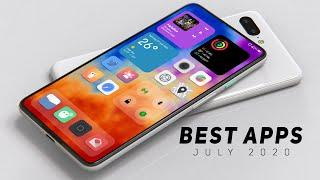 7 STUNNING Best Free Android Apps 2020 - MUST HAVE APPS Right Now !
