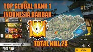 TOP 1 REGION BARBAR DI POINT 12000 RIBU !!!
