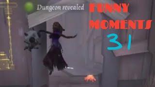 FuNnY mOmEnTS #31 ( Identity V )