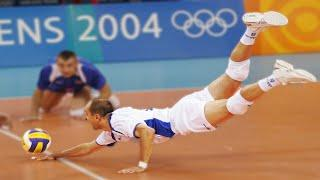 TOP 5 MOST INSANE VOLLEYBALL RALLIES (These Will Make Your Head Spin!)