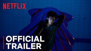 The App   Official Trailer   Netflix
