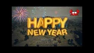PUBG Mobile Unlimited Custom Rooms and Rush GamePlay Live Happy New Year Sub to Join