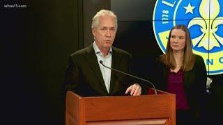 Coronavirus case confirmed in Jefferson County