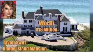 Top 10 Most Expensive Popstars Mansion Home