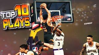 """TOP 10 """"BULLY BALL"""" Plays Of The Week #48 - Posterizers, Blocks & More"""