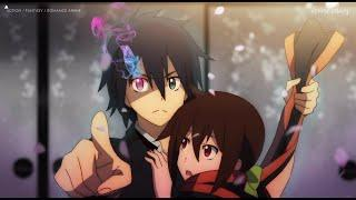 Top 10 Action / Fantasy / Romance Anime