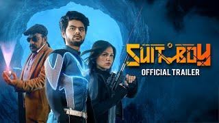 SUITBOY - Indian Superhero | Official Trailer | Mr India | Releasing Jan 06,2020