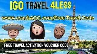 top FREE cheap travel websites - best travel websites - 5 Star Experience for 3 Star Fee - iGo4Less