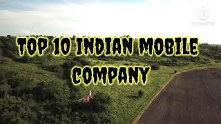 made in indian mobile company. Bharat ki 10 badi mobile company.Top 10 Indian mobile company.