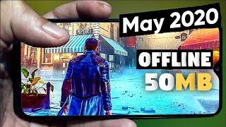 Top 10 Offline Games for Android Under 50mb in MAY 2020 | OFFLINE Android Games 2020 || VirtualBitS