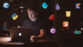 Top 10 Programming languages to learn for a Job in 2020   #Programming #ITJob