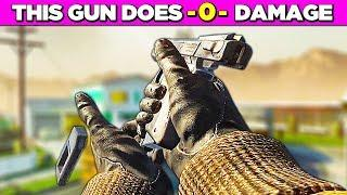 Top 10 WORST Starting Weapons in Video Game History