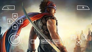Top 10 PSP Games For Android 2020 | Best PPSSPP Emulator Games For Android | High Graphics [Part-6]