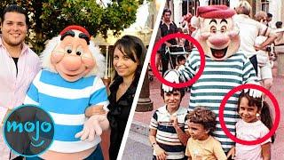 Top 10 Amazing Coincidences You Won't Believe Actually Happened