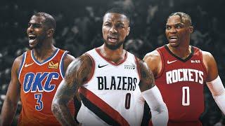 Top 10 Best NBA Point Guards Right Now | Top NBA Point Guards 2020