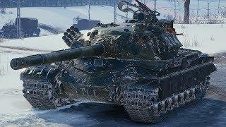 World of Tanks Object 277 - 7 Kills 12,8K Damage