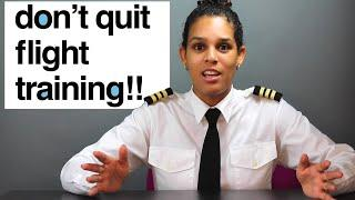 Top 10 Reasons Why Student Pilots Quit Flight Training | 2020 update!