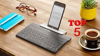 5 Best Gaming Wireless Keyboard of 2020 |Top 5 Wireless Keyboard For PC Laptop Smart TV Android Box