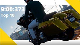 HOW TO GET *TOP 10* TIME HARLEY DAVIDSON RACE {THE CREW 2}