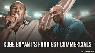 Kobe Bryant's Funniest Commercials
