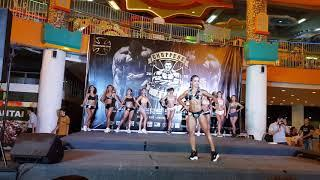 20191103 2035 Choppers Squad Body Contest 2019, 03 Women Fitness Model; Top 10