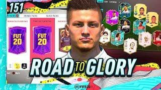 FIFA 20 ROAD TO GLORY #151 - IT'S REALLY GOOD!!