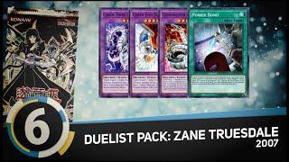 The Top 10 BEST Yugioh Duelist Packs!!
