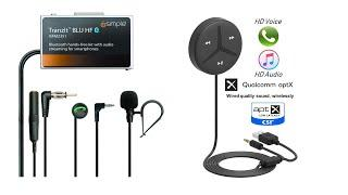 Best Hands-Free Calling and Music Streaming Kit | Top 10 Music Streaming Kit For 2020 | Top Rated