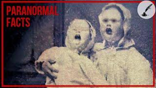 Top 10 Paranormal Facts: 2020 Favourites COMPILATION