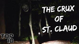 Top 10 Scary Real Stories That Should Be Turned Into Movies