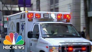NBC Nightly News Broadcast (Full) - November 13th, 2020 | NBC Nightly News