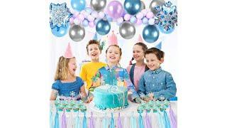 Best Top 10 Birthday Party Supplies For 2020 | Top Rated Birthday Party Supplies