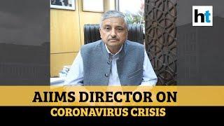 COVID-19 concerns? AIIMS Director answers top 10 crucial questions