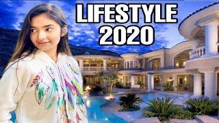 Anushka Sen Lifestyle 2020|Boyfriend|Family|House|Networth|Cars|Height|Weight|Biography 2020