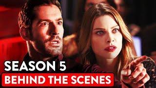 Top 10 hidden details of Lucifer season 5  