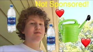 Top 10 Ways to Use a Water Bottle