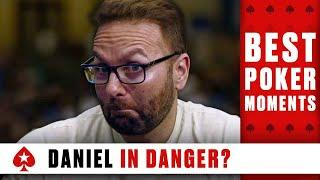 TOP 5 poker HANDS at PCA 2019 ♠️ Best Poker Moments ♠️ PokerStars Global