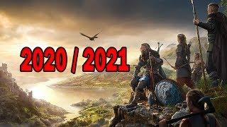 Top 10 NEW Most Realistic Graphics Games of 2020 & 2021 | PS4, XBOX ONE, PC (4K 60FPS)