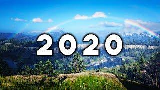 Top 10 AMAZING Upcoming Games of 2020 | PC,PS4,XBOX ONE (4K 60FPS)