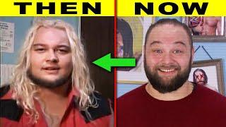 10 WWE Wrestlers Who Changed Their Look - Bray Wyatt & more