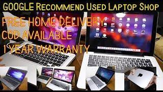 Cheapest Laptop market / COD Available / Macbook, Dell, HP, Lenevo Laptop sale / Wholesale & Retail